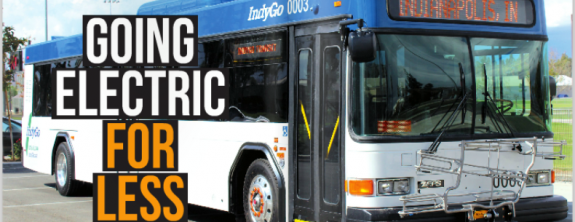 CCW Offers a Remanufactured Electric Bus