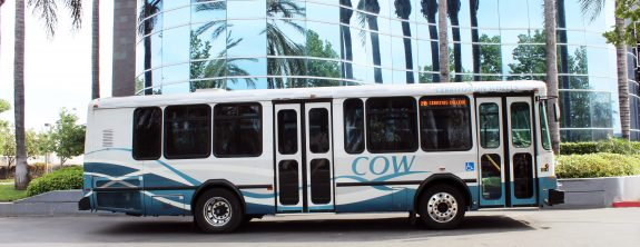 Complete Coach Works Delivers Final Rehab Buses to City of Cerritos